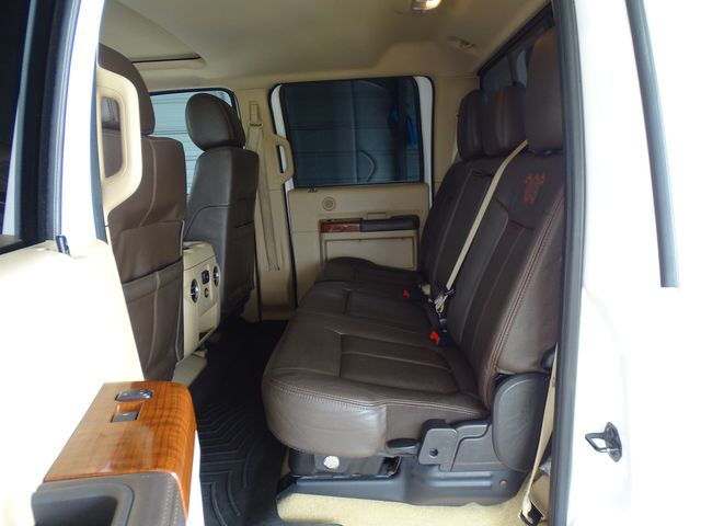 2015 Ford Super Duty F-350 DRW Pickup King Ranch in Corpus Christi, TX 78412