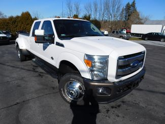 2015 Ford Super Duty F-350 DRW Pickup King Ranch in Ephrata, PA 17522
