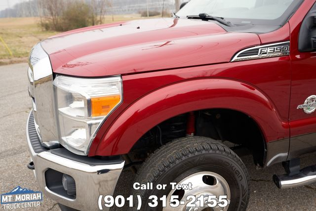 2015 Ford Super Duty F-350 DRW Pickup Lariat in Memphis, Tennessee 38115