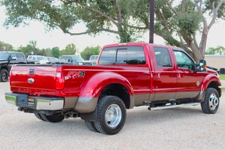 2015 Ford Super Duty F-350 DRW Pickup Lariat Sealy, Texas 11