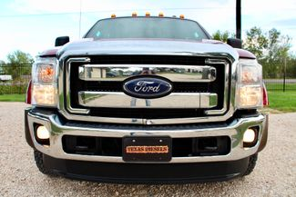 2015 Ford Super Duty F-350 DRW Pickup Lariat Sealy, Texas 13