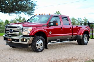 2015 Ford Super Duty F-350 DRW Pickup Lariat Sealy, Texas 5