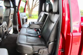 2015 Ford Super Duty F-350 DRW Pickup Lariat Sealy, Texas 37
