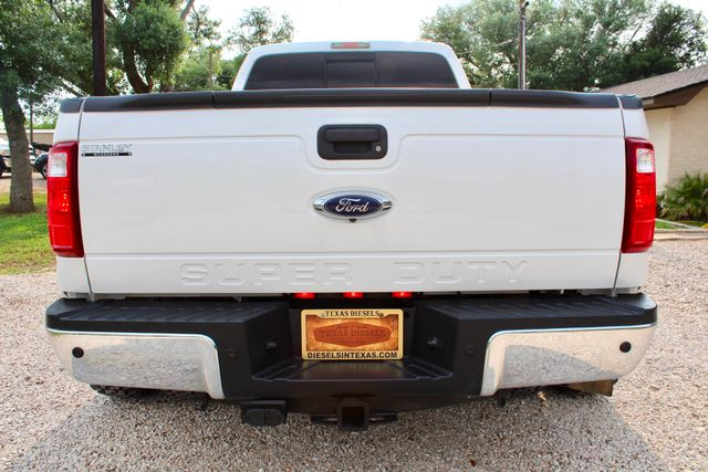 2015 Ford Super Duty F-350 DRW Pickup Lariat Sealy, Texas 19