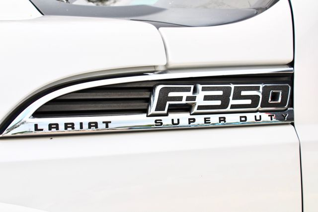 2015 Ford Super Duty F-350 DRW Pickup Lariat Sealy, Texas 22