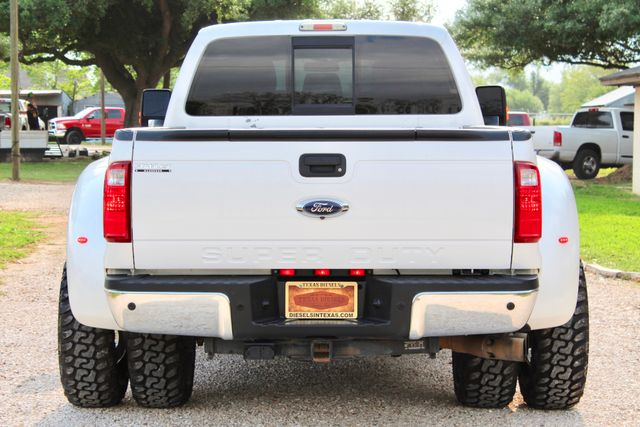 2015 Ford Super Duty F-350 DRW Pickup Lariat Sealy, Texas 9