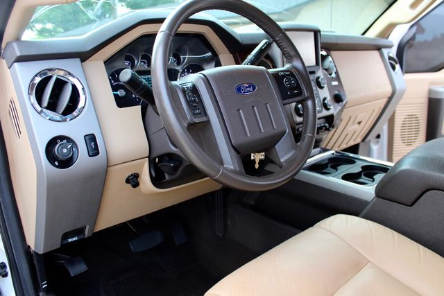 2015 Ford Super Duty F-350 DRW Pickup Lariat Sealy, Texas 33