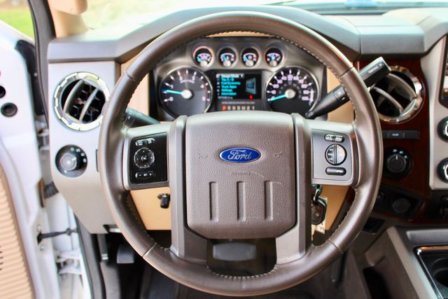 2015 Ford Super Duty F-350 DRW Pickup Lariat Sealy, Texas 53