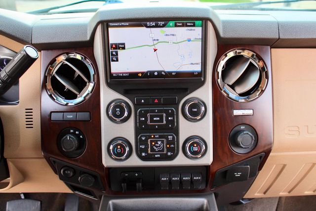2015 Ford Super Duty F-350 DRW Pickup Lariat Sealy, Texas 54