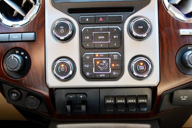 2015 Ford Super Duty F-350 DRW Pickup Lariat Sealy, Texas 76
