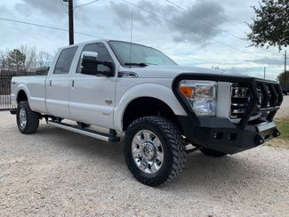 2015 Ford Super Duty F-350 King Ranch Crew Cab 4x4 6.7L Powerstroke Diesel Auto Loaded in Sealy, Texas 77474