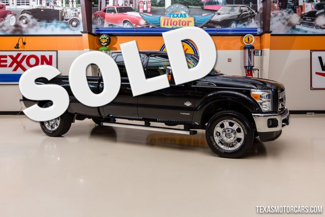 2015 Ford Super Duty F-350 SRW King Ranch 4X4