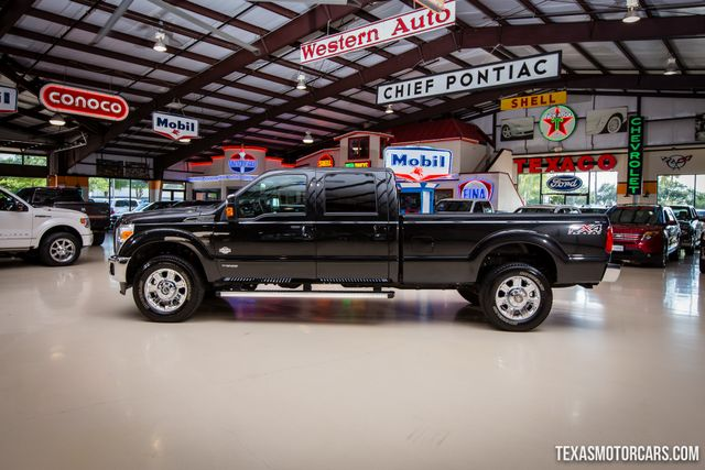 2015 Ford Super Duty F-350 SRW King Ranch 4X4 in Addison Texas, 75001