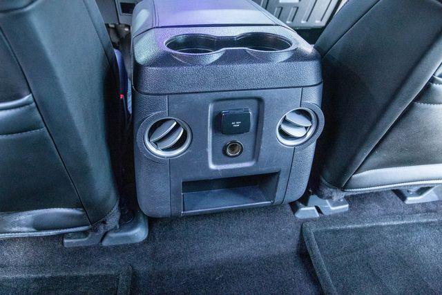 2015 Ford Super Duty F-350 SRW Platinum 4x4 in Addison, Texas 75001