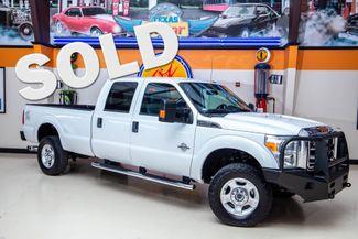 2015 Ford Super Duty F-350 SRW XLT 4x4 in Addison, Texas 75001