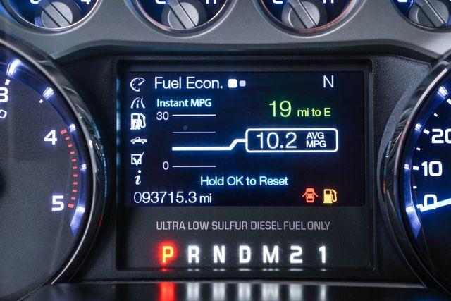 2015 Ford Super Duty F-350 SRW Lariat 4x4 in Addison, Texas 75001