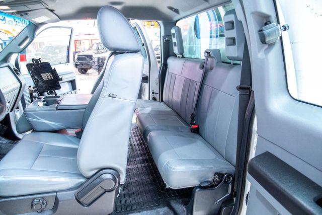 2015 Ford Super Duty F-350 SRW Chassis Cab XL 4x4 in Addison, Texas 75001