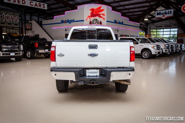 2015 Ford Super Duty F-350 SRW Pickup King Ranch 4X4 in Addison Texas, 75001