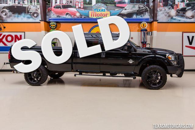 2015 Ford Super Duty F-350 SRW Pickup XLT 4X4 in Addison Texas, 75001