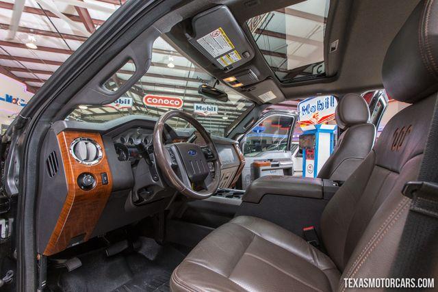 2015 Ford Super Duty F-350 SRW King Ranch 4X4 in Addison Texas, 75001