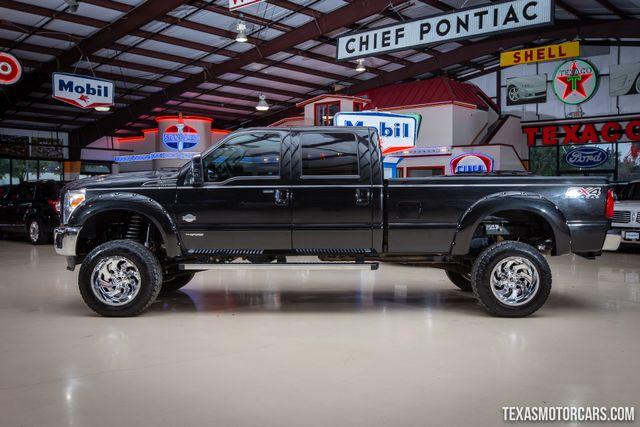 2015 Ford Super Duty F-350 SRW Pickup King Ranch 4X4 in Addison Texas, 75001