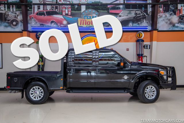 2015 Ford Super Duty F-350 SRW Pickup XL