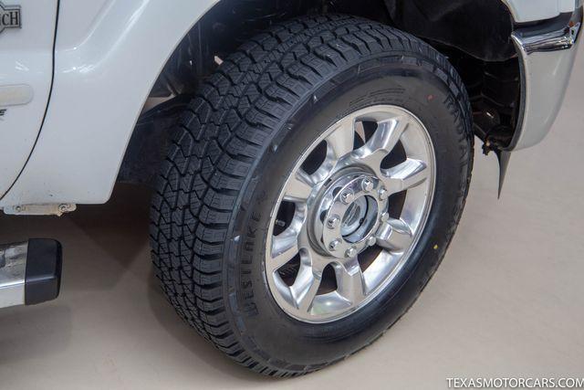 2015 Ford Super Duty F-350 SRW Pickup King Ranch 4x4 in Addison, Texas 75001