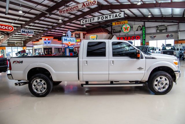 2015 Ford Super Duty F-350 SRW Pickup Lariat 4x4 in Addison, Texas 75001