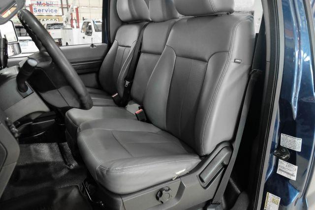 2015 Ford Super Duty F-350 XL SRW 4x4 in Addison, Texas 75001