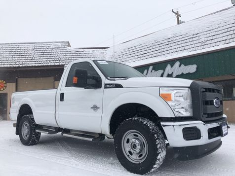2015 Ford Super Duty F-350 SRW Pickup XL in Dickinson, ND