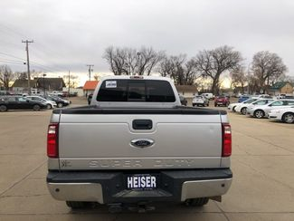 2015 Ford Super Duty F-350 SRW Pickup Lariat  city ND  Heiser Motors  in Dickinson, ND
