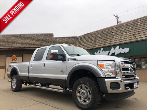 2015 Ford Super Duty F-350 SRW Pickup Lariat in Dickinson, ND
