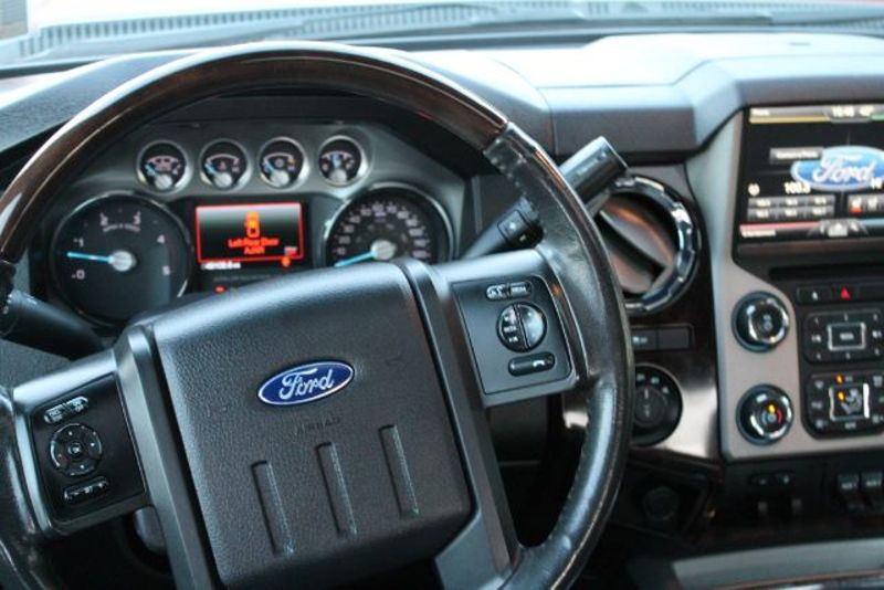 2015 Ford Super Duty F-350 SRW Pickup Lariat  city MT  Bleskin Motor Company   in Great Falls, MT
