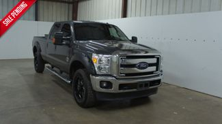 2015 Ford Super Duty F-350 SRW Pickup XLT in Haughton, LA 71037