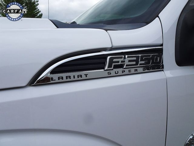 2015 Ford Super Duty F-350 SRW Pickup Lariat Madison, NC 10
