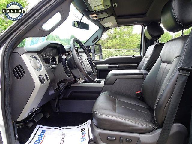 2015 Ford Super Duty F-350 SRW Pickup Lariat Madison, NC 13