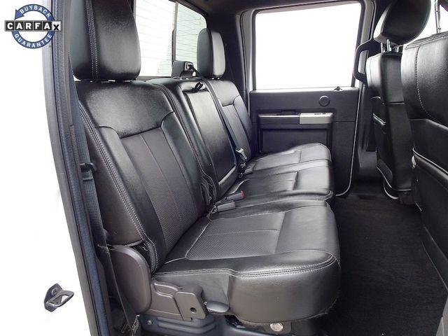 2015 Ford Super Duty F-350 SRW Pickup Lariat Madison, NC 21