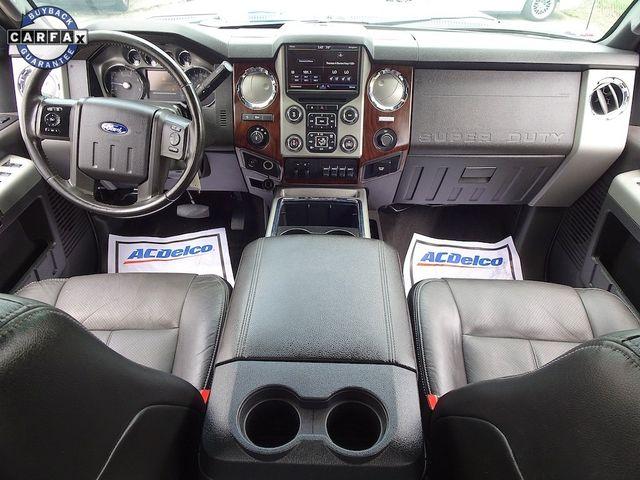 2015 Ford Super Duty F-350 SRW Pickup Lariat Madison, NC 23