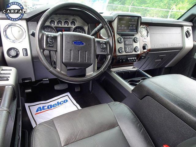 2015 Ford Super Duty F-350 SRW Pickup Lariat Madison, NC 24