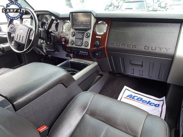 2015 Ford Super Duty F-350 SRW Pickup Lariat Madison, NC 25