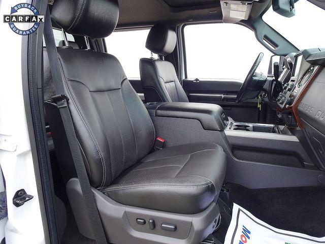 2015 Ford Super Duty F-350 SRW Pickup Lariat Madison, NC 28