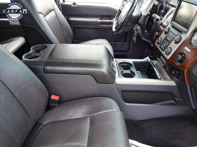 2015 Ford Super Duty F-350 SRW Pickup Lariat Madison, NC 30