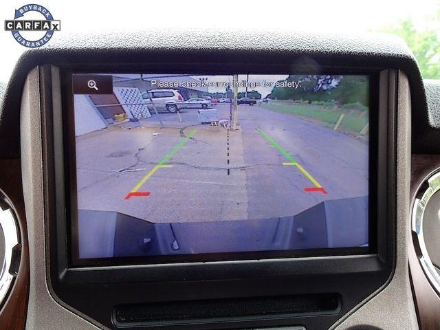 2015 Ford Super Duty F-350 SRW Pickup Lariat Madison, NC 44