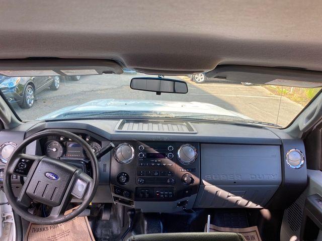 2015 Ford Super Duty F-350 SRW Pickup XL Madison, NC 24