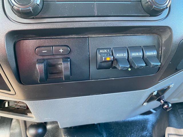 2015 Ford Super Duty F-350 SRW Pickup XL Madison, NC 34