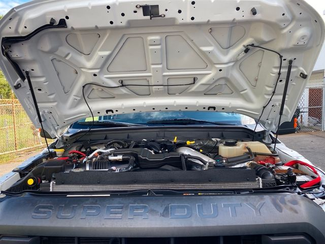 2015 Ford Super Duty F-350 SRW Pickup XL Madison, NC 38