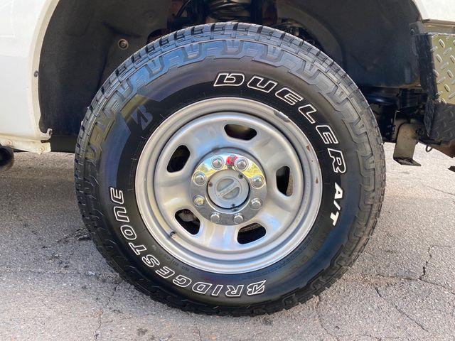 2015 Ford Super Duty F-350 SRW Pickup XL Madison, NC 8