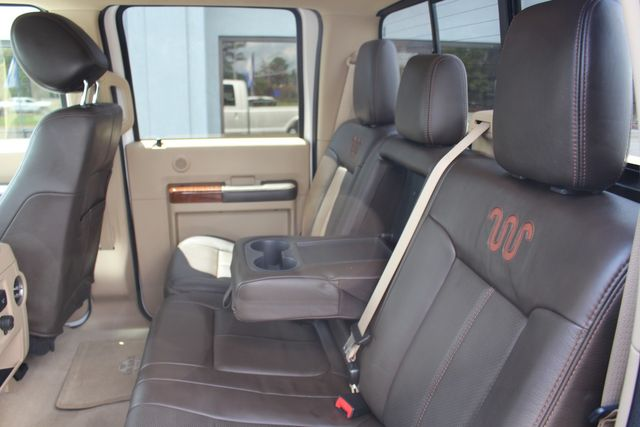 2015 Ford Super Duty F-350 SRW Pickup KING RANCH in Memphis, Tennessee 38115