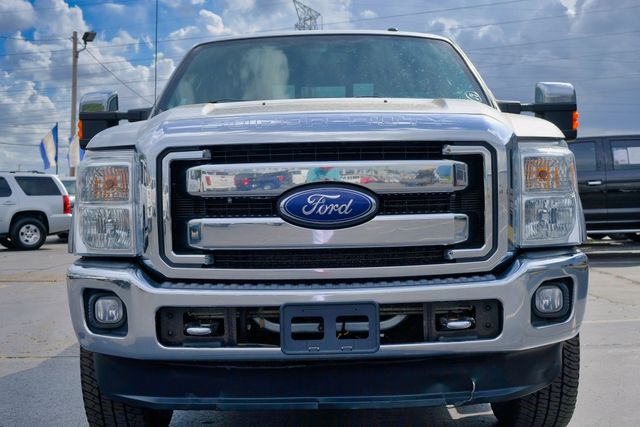 2015 Ford Super Duty F-350 SRW Pickup Lariat in Memphis, Tennessee 38115