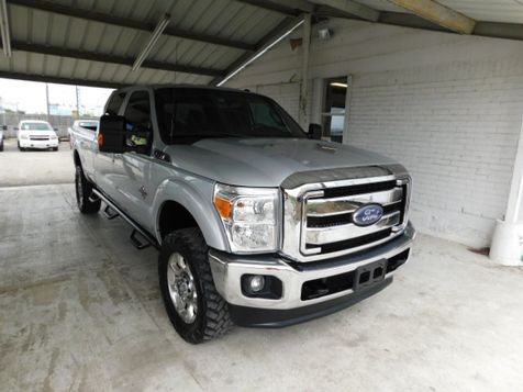 2015 Ford Super Duty F-350 SRW Pickup Lariat in New Braunfels